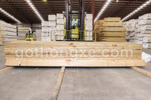 Bán gỗ thông xẻ nhập khẩu tại quận 4
