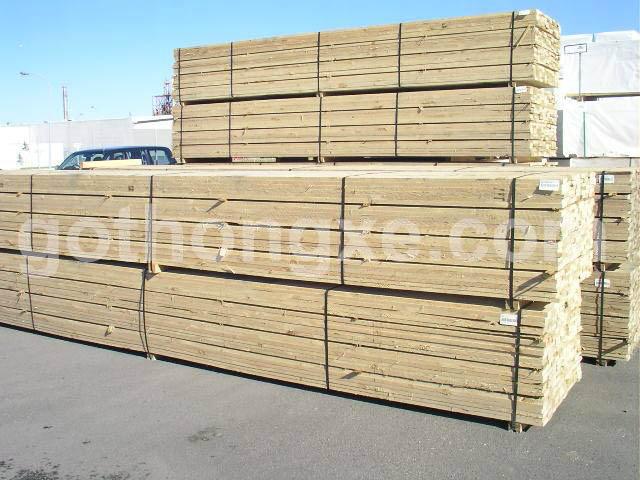 Bán gỗ thông xẻ nhập khẩu tại quận 11